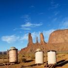 Monument Valley by winnie