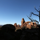 Arches national Park by 미쓰데이지