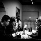 2월 정기 모임: 카페에서... by blue_ocean