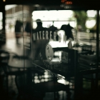waterfront market & cafe by blue_ocean