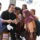 아이들과 by 팔불