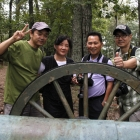 Kennesaw Mountain National Battlefield Park by 깡쇠